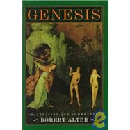 Genesis : Translation and Commentary