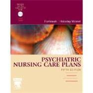 Psychiatric Nursing Care Plans