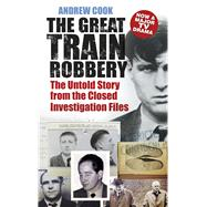 The Great Train Robbery 9780752499819R
