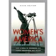 Women's America : Refocusing the Past