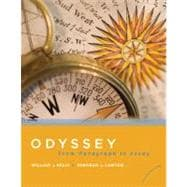 Odyssey From Paragraph to Essay