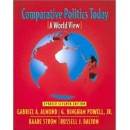 Comparative Politics Today: A World View