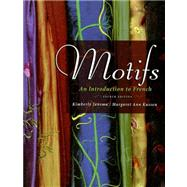 Motifs An Introduction to French