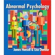 Abnormal Psychology : Enduring Issues