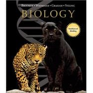 Biology by Robert Brooker (NASTA Hardcover Reinforced High School Binding) Student Edition