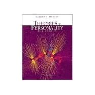 Theories of Personality (with InfoTrac)