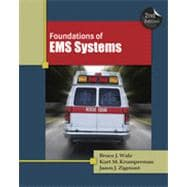 Foundations of EMS Systems, 2nd Edition