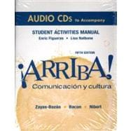 Arriba: Comunicacion & Cultura