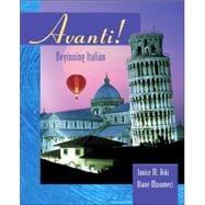 Avanti : Beginning Italian
