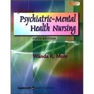 Johnson's Psychiatric-Mental Health Nursing