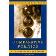 Comparative Politics : A Theoretical Framework