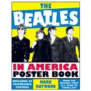 The Beatles in America Poster Book