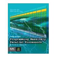 Programming Massively Parallel Processors: A Hands-on Approach 3E