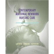 Contemporary Maternal-Newborn Nursing Plus NEW MyNursingLab with Pearson eText (24 month access) -- Access Card Package
