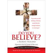 Do You Believe? 9781424549863R