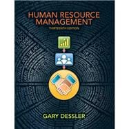 Human Resource Management Plus NEW MyManagementLab with Pearson eText -- Access Card Package