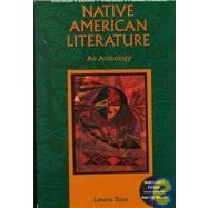 Native American Literature : An Anthology