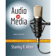 Audio in Media, 9th Edition