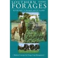 Southern Forages 4th Edition