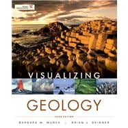Visualizing Physical Geology, 3rd Edition