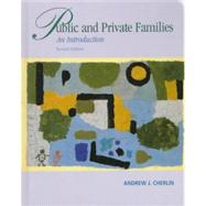 Public and Private Families : An Introduction
