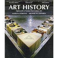 Art History Portable Books 1-6 Package