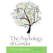 Psychology of Gender Plus MySearchLab with eText -- Access Card Package