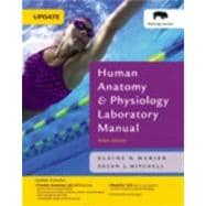 Human Anatomy and Physiology Laboratory Manual, Fetal Pig Version Value Package (includes Anatomy and Physiology with IP-10 CD-ROM)
