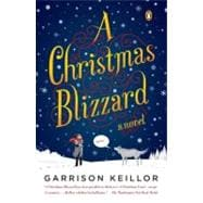 A Christmas Blizzard A Novel