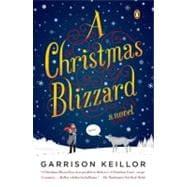 A Christmas Blizzard A Novel