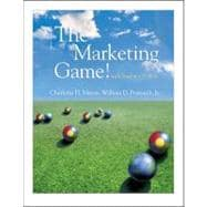 Marketing Game!