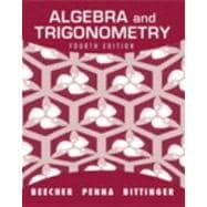 Algebra and Trigonometry plus MyMathLab with Pearson eText -- Access Card Package