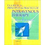 Plumer's Principles & Practice of Intravenous Therapy