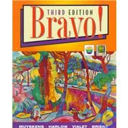 Bravo!: Communication, Grammaire, Culture Et Litterature