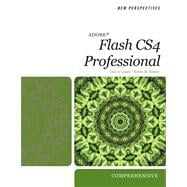 New Perspectives on Adobe Flash CS4 Professional Comprehensive
