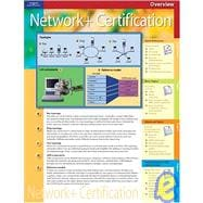 Coursecard: Network+ Certification, 2nd Edition
