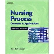 Nursing Process Concepts and Application