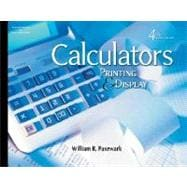 Calculators : Printing and Display