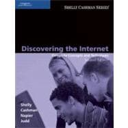 Discovering the Internet : Complete Concepts and Techniques