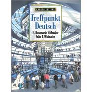Treffpunkt Deutsch, Grundstufe