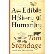 An Edible History of Humanity 9780802719911R