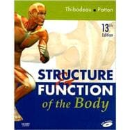 Structure and Function of the Body