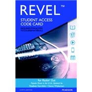 REVEL for Rockin' Out Popular Music in the U.S.A -- Access Card