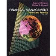 Financial Management : Theory and Practice