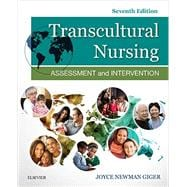 Transcultural Nursing: Assessment & Intervention