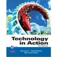 TECHNOL IN ACTION COMPLETE&GEN MIL SAC PKG, 7/e