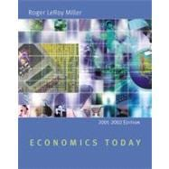 Economics Today: Economics in Action 2001-2002 Version 2