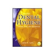 Mosby's Dental Hygiene : Concepts, Cases, and Competencies
