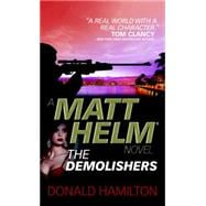 Matt Helm - The Demolishers 9781783299935R