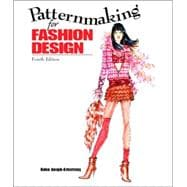 Patternmaking for Fashion Design